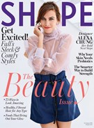 Shape Magazine 10/1/2018