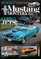 Mustang Monthly Magazine 10/1/2018