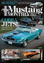 Mustang Monthly Magazine | 10/2018 Cover
