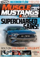 Muscle Mustangs & Fast Fords Magazine 11/1/2018
