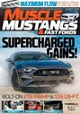 Muscle Mustangs & Fast Fords Magazine | 11/2018 Cover