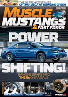 Muscle Mustangs & Fast Fords Magazine 10/1/2018
