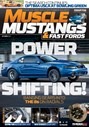 Muscle Mustangs & Fast Fords Magazine | 10/2018 Cover