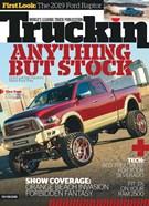 Truckin' Magazine 10/4/2018