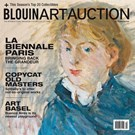 Art and Auction Magazine 9/1/2018