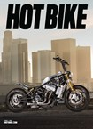 Hot Bike Magazine | 11/1/2018 Cover