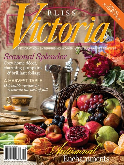 Victoria Cover - 10/1/2018