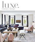 Luxe Interiors & Design 9/1/2018