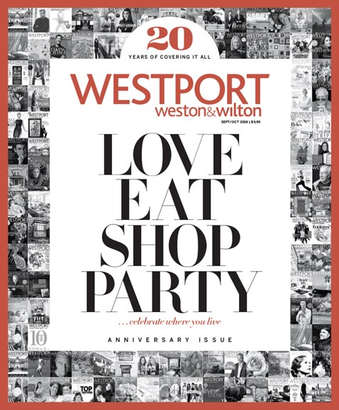 Westport Cover - 9/1/2018