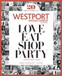 Westport Magazine | 9/2018 Cover