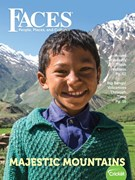 Faces Magazine 9/1/2018