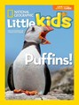 National Geographic Little Kids Magazine | 9/2018 Cover