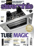 Stereophile 10/1/2018