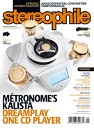 Stereophile 9/1/2018