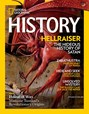 National Geographic History | 9/2018 Cover