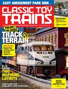 Classic Toy Trains Magazine 10/1/2018