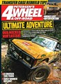 4 Wheel & Off-Road Magazine | 11/2018 Cover