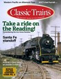 Classic Trains Magazine | 9/2018 Cover