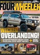 Four Wheeler Magazine 11/1/2018