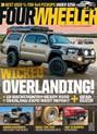 Four Wheeler Magazine | 11/2018 Cover