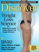 Discover Magazine 10/1/2018