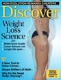 Discover Magazine | 10/2018 Cover