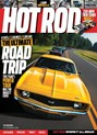 Hot Rod Magazine | 11/2018 Cover