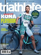 Triathlete 10/1/2018
