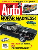 Scale Auto Magazine 10/1/2018