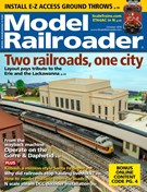 Model Railroader Magazine 10/1/2018