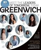 Greenwich Magazine 9/1/2018