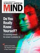 Scientific American Mind Magazine 7/1/2018