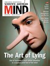 Scientific American Mind Magazine | 9/1/2018 Cover
