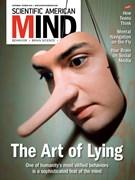 Scientific American Mind Magazine 9/1/2018