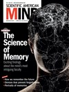 Scientific American Mind Magazine | 5/1/2018 Cover