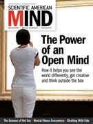 Scientific American Mind Magazine 11/1/2017