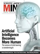 Scientific American Mind Magazine 9/1/2017