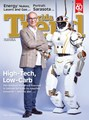 Florida Trend Magazine   9/2018 Cover