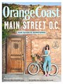 Orange Coast Magazine | 9/2018 Cover