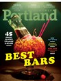 Portland Monthly Magazine | 9/2018 Cover