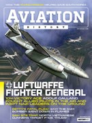 Aviation History Magazine 11/1/2018