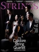 Strings Magazine 10/1/2018