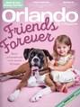 Orlando Magazine   9/2018 Cover