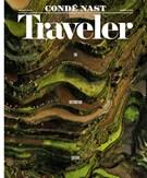 Conde Nast Traveler 8/1/2018