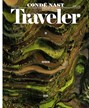 Conde Nast Traveler | 8/2018 Cover