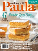 Paula Deen Magazine 10/1/2018