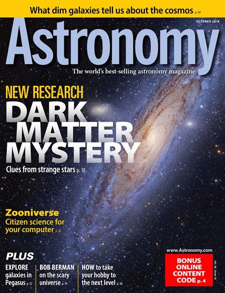 Astronomy Cover - 10/1/2018