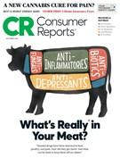 Consumer Reports Magazine 10/1/2018