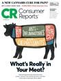 Consumer Reports Magazine   10/2018 Cover