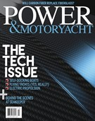 Power & Motoryacht Magazine 10/1/2018